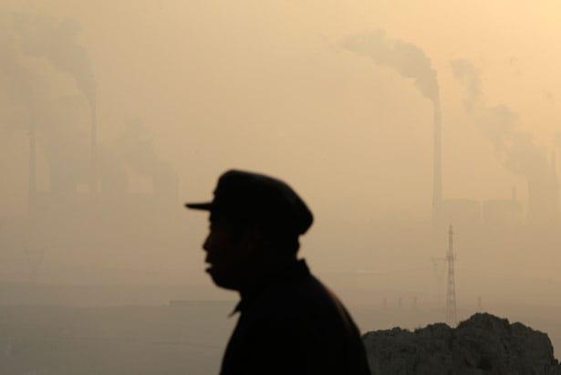 China-environment