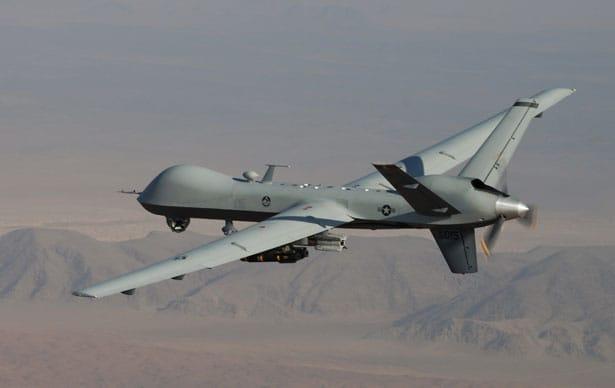 Afghanistan-drone