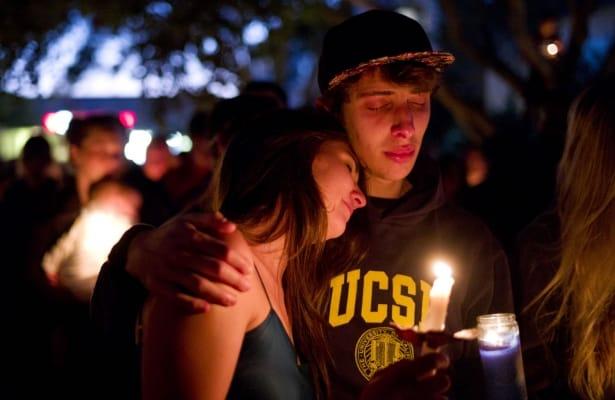 UCSB-vigil