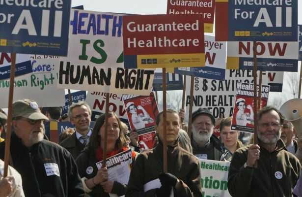 Healthcare-Reform-Activists