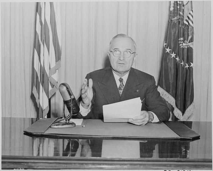 President-Truman