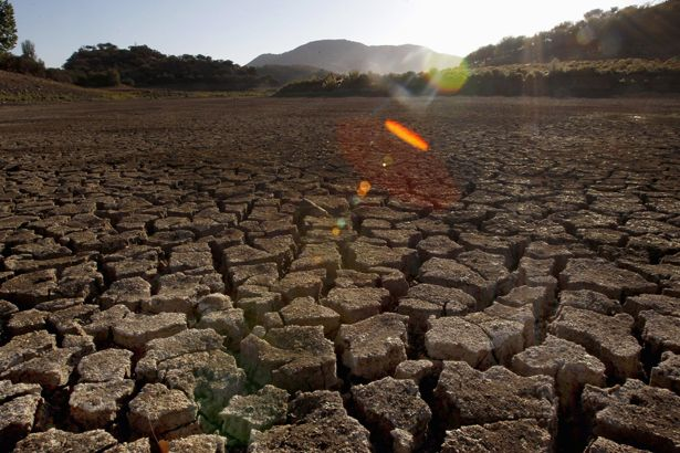The-Runge-reservoir-in-the-town-of-Runge-Chile-suffers-from-a-drought