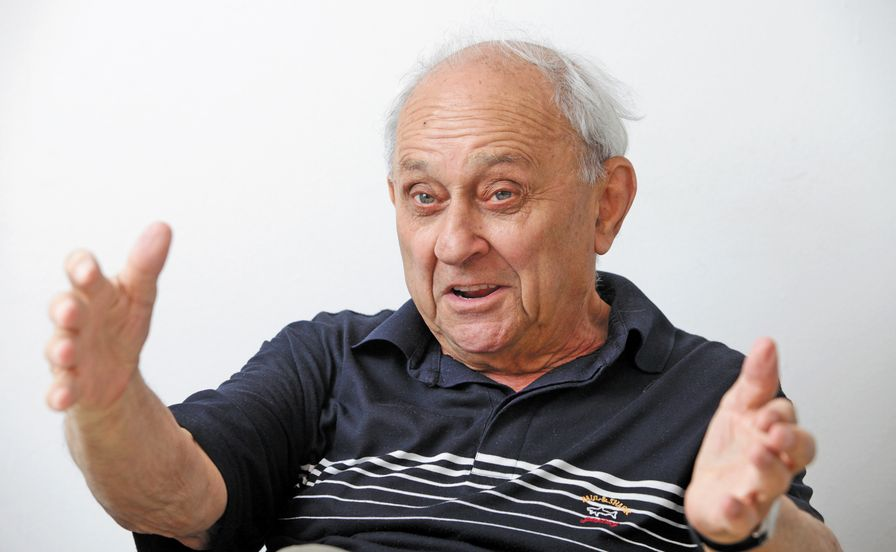Slavko-Goldstein