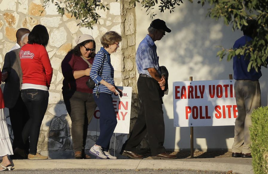 Early-Voters