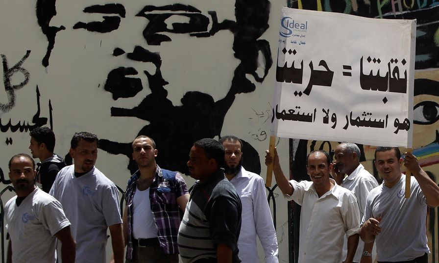 Does-Egypt's-Resurgent-Labor-Unrest-Pose-a-Threat-to-Sisi's-Power