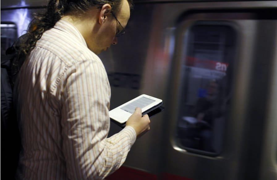 Tablet-reader