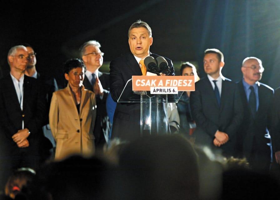Hungarian-Prime-Minister-Viktor-Orbán-leader-of-the-Fidesz-party-April-6-2014.sz