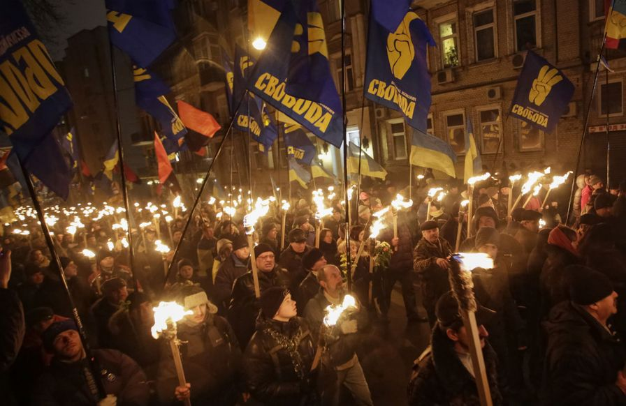 Ultra-Nationalist-Party-Rally