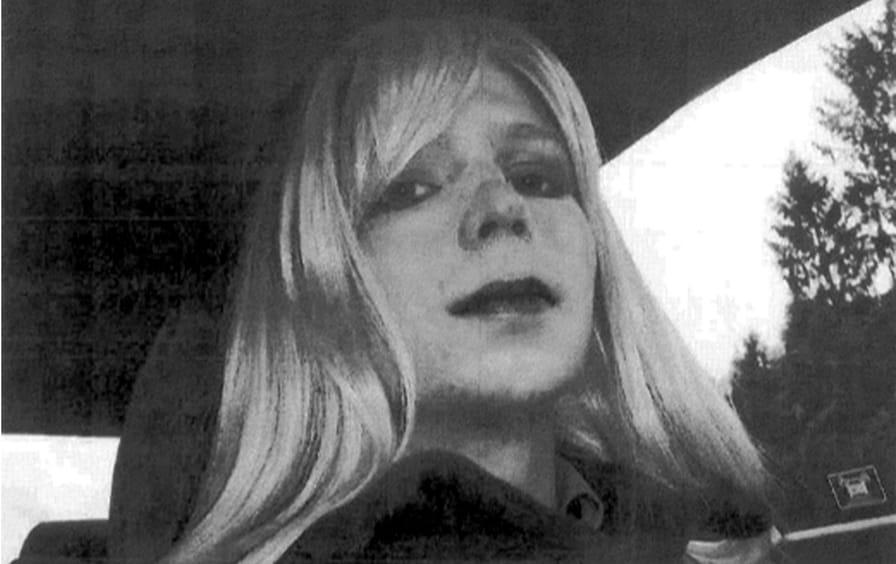 Chelsea Manning Photo