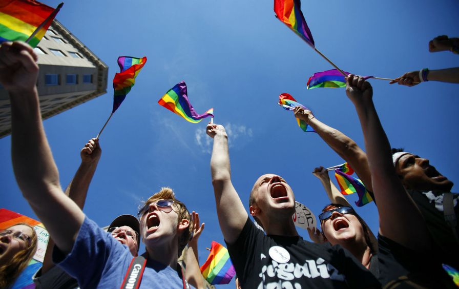 LGBT-rights-march