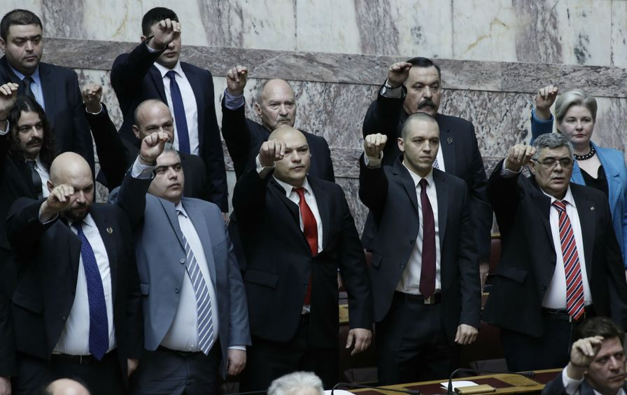 Greece's-Golden-Dawn-Fascists-at-the-Gate