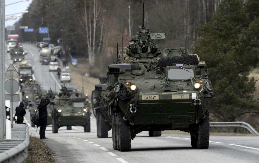 NATO exercise