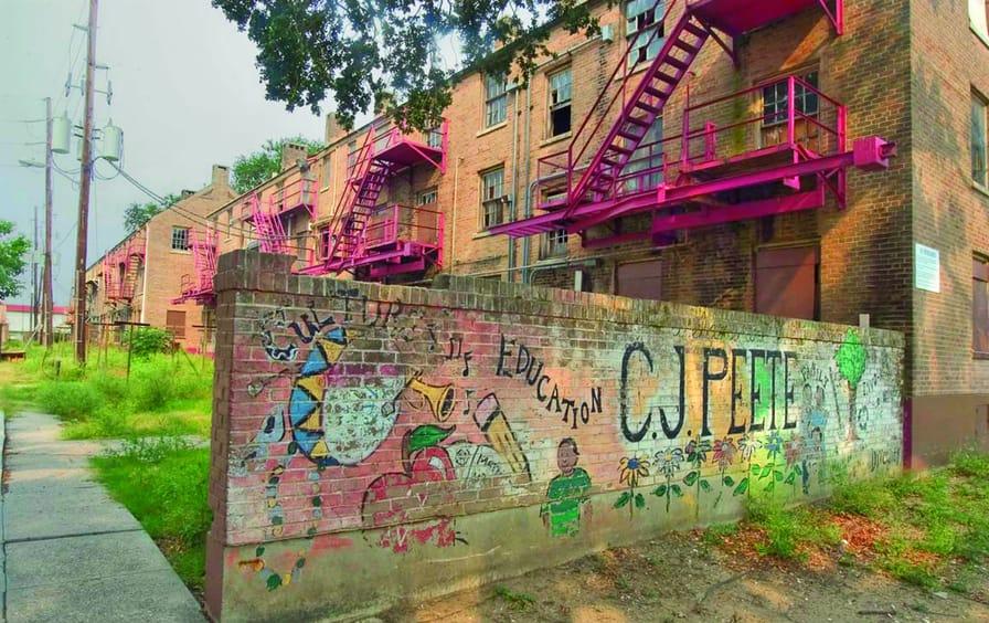 C.J.-Peete-housing-development