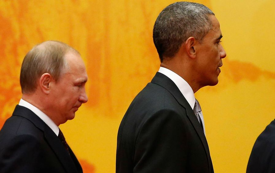 US-President-Barack-Obama-and-Russias-President-Vladimir-Putin