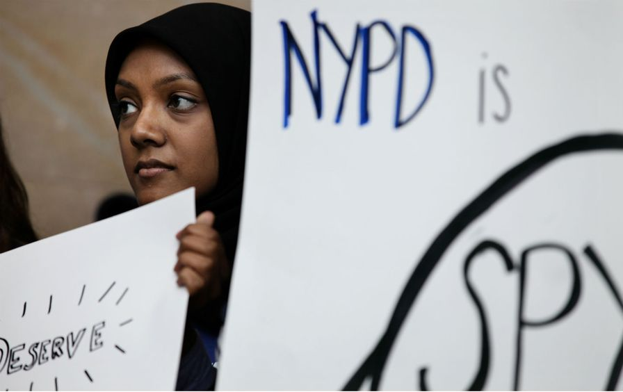 NYPD Spying