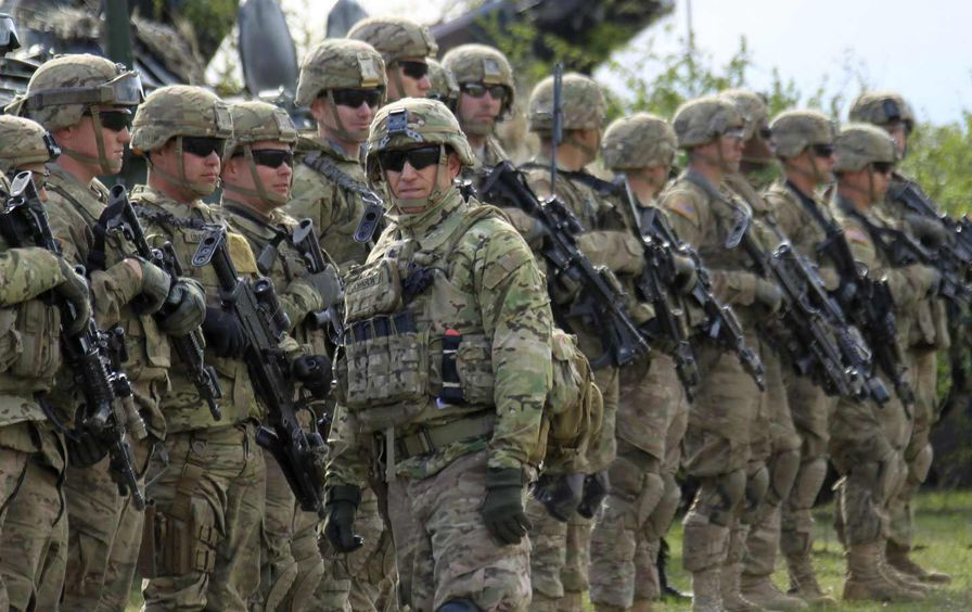 US NATO Ukraine