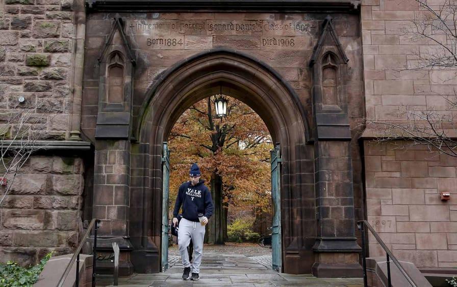 Yale Student
