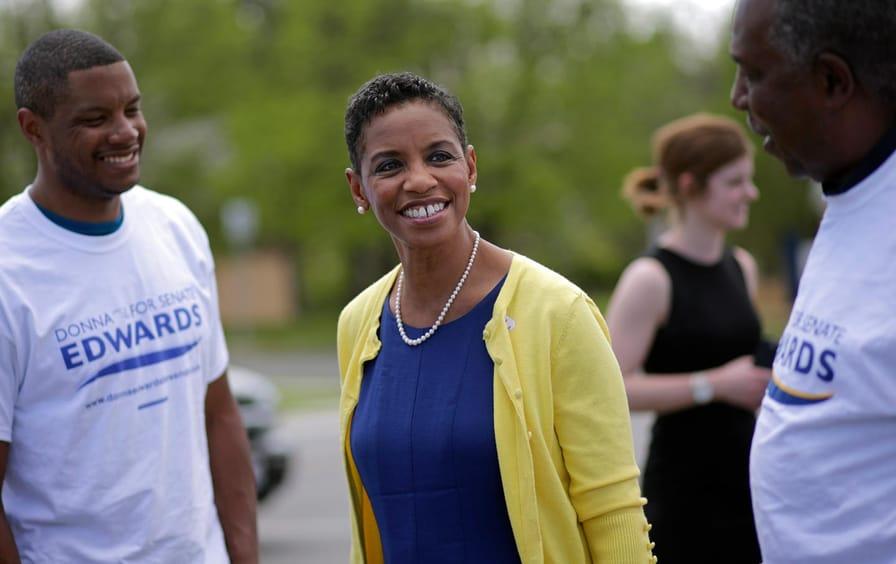 Donna_Edwards_Senate_race_ap_img
