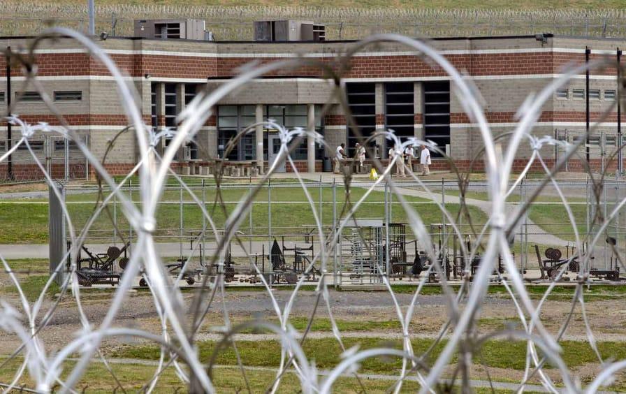 Mount Olive Correctional Center