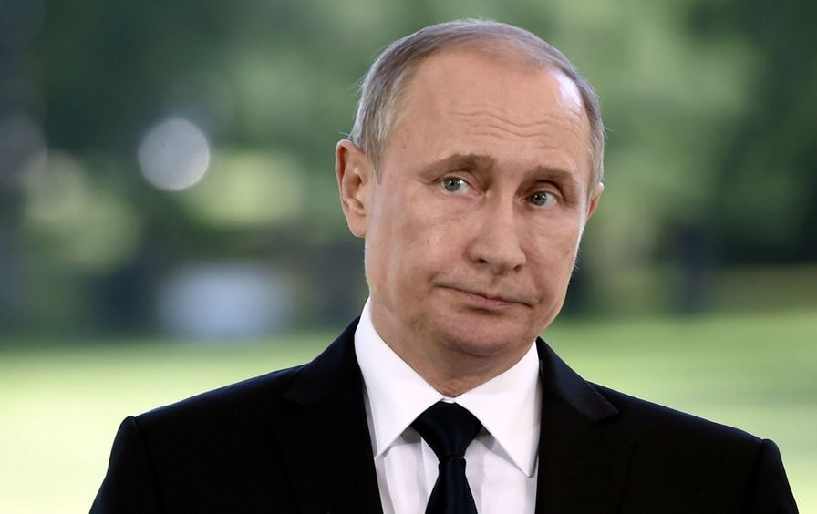 Putin 2016