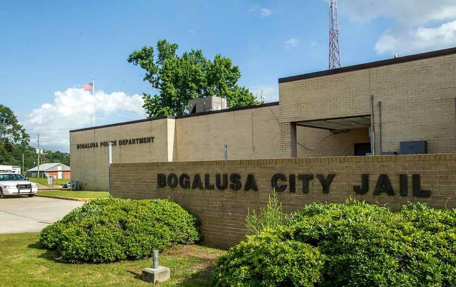 Bogalusa City Jail