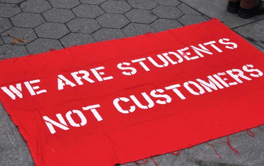 Student Debt Customers