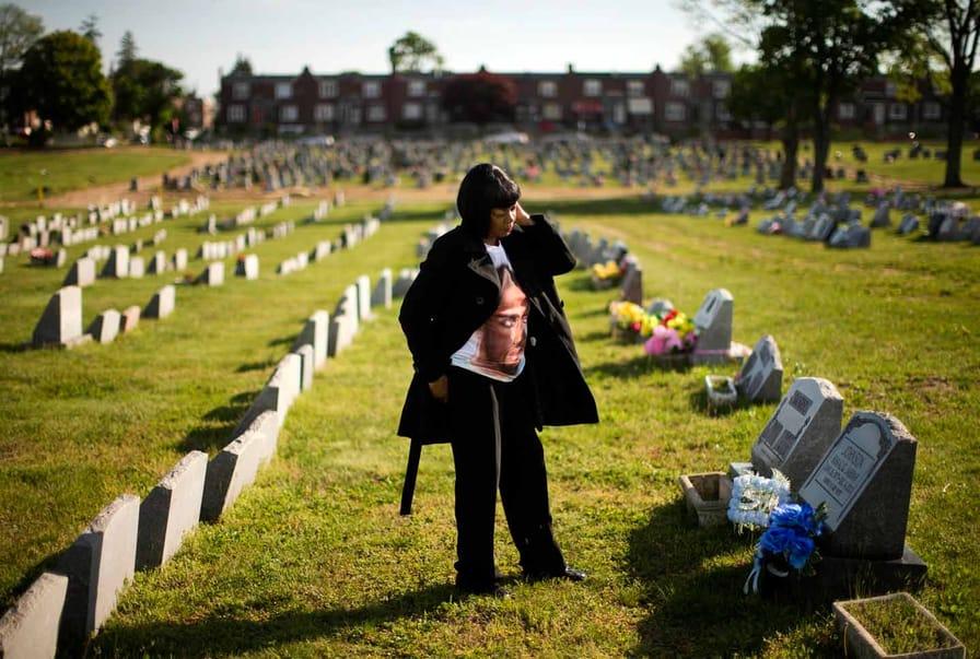 Gun Violence –Philadelphia