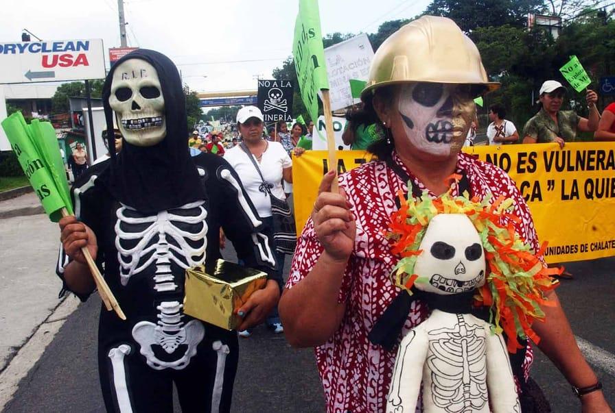 World Environment Day in El Salvador