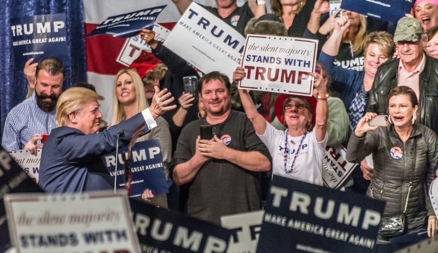 trumpvoters