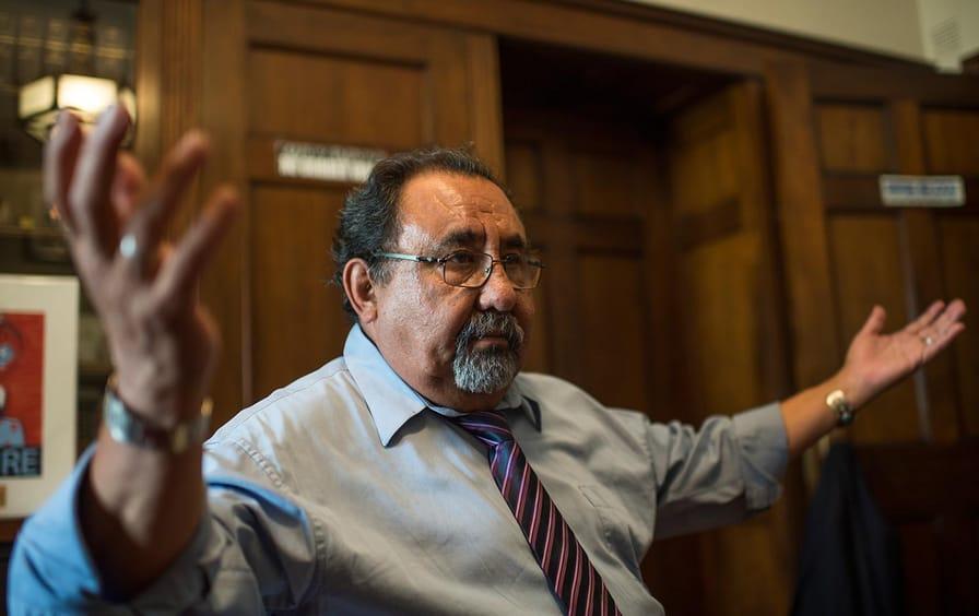 Raul Grijalva