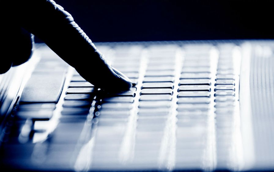 keyboard computer search