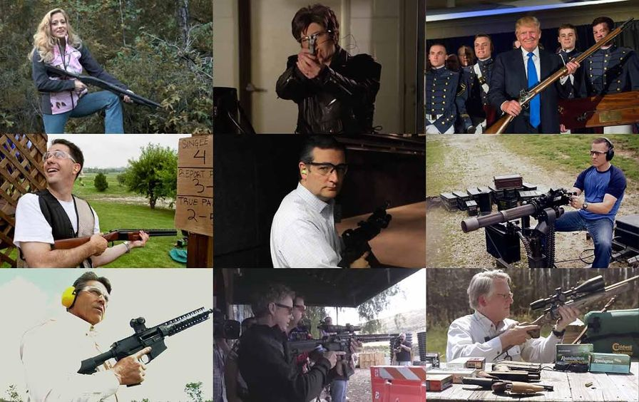 republicans guns