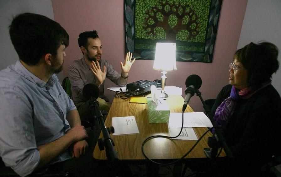 StoryCorps Alaska