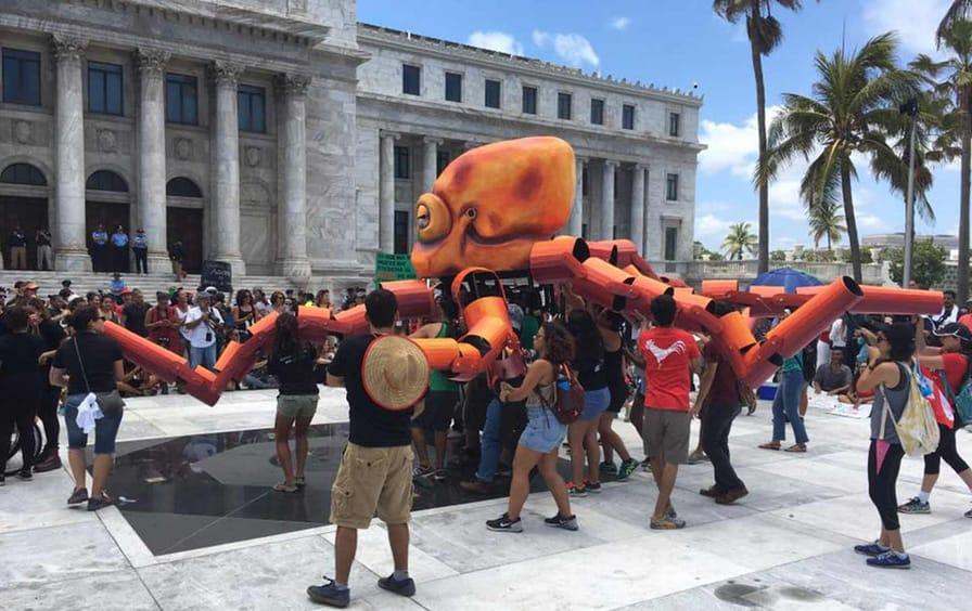 Puerto Rico debt audit
