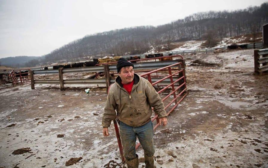Wisconsin Farmer