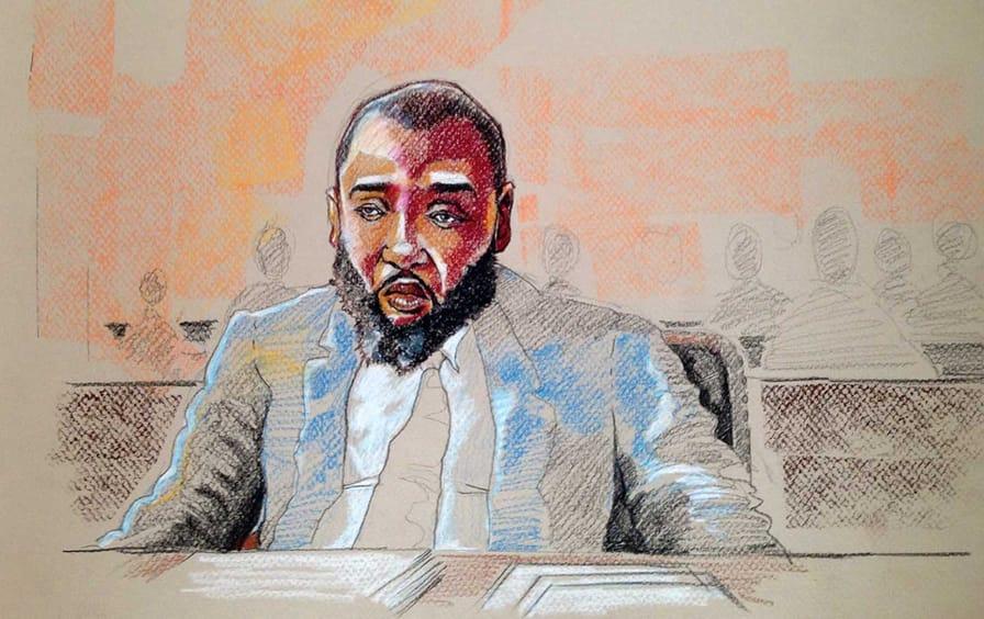 Mohammed Jabbateh