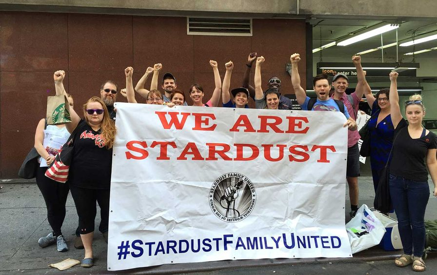 Stardust Family United