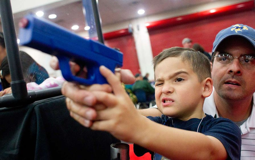 NRA Youth