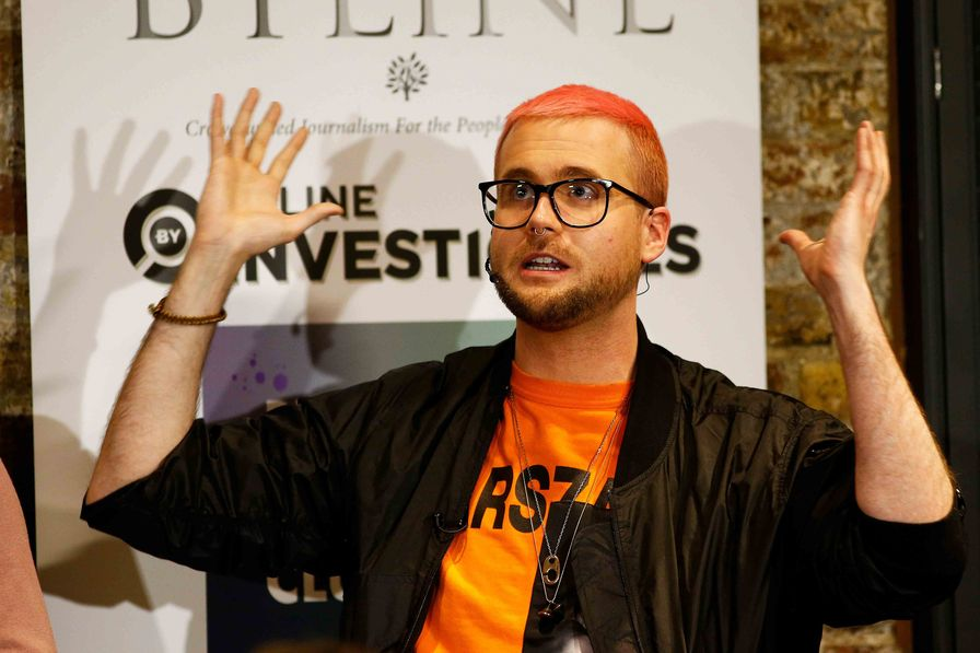 Christopher Wylie