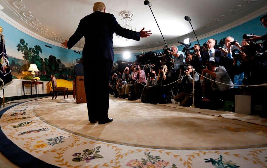 Trump Nuclear Deal