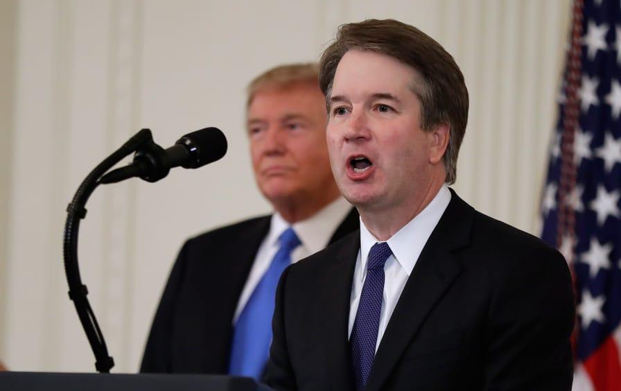 Brett-Kavanaugh-Donald-Trump-ap-img