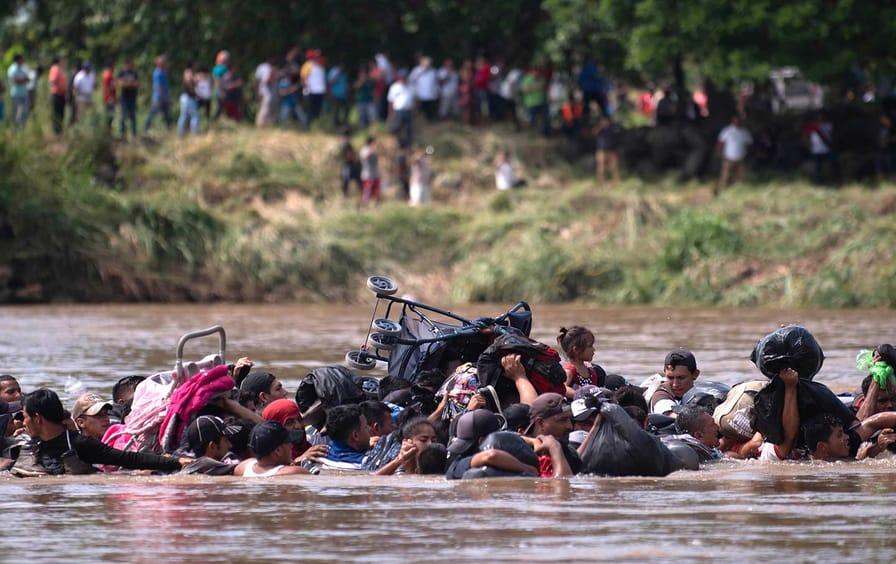 central-american-migrants-caravan