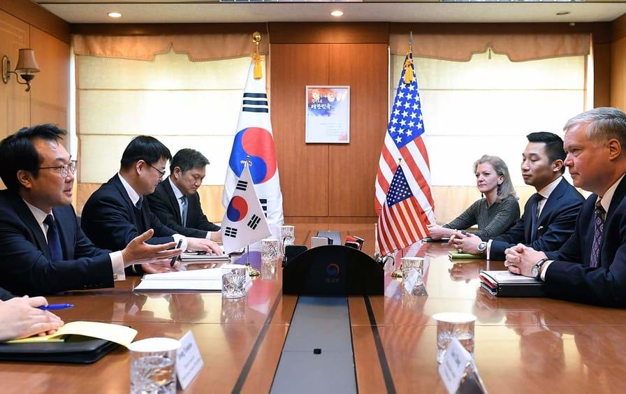 Korea Talks