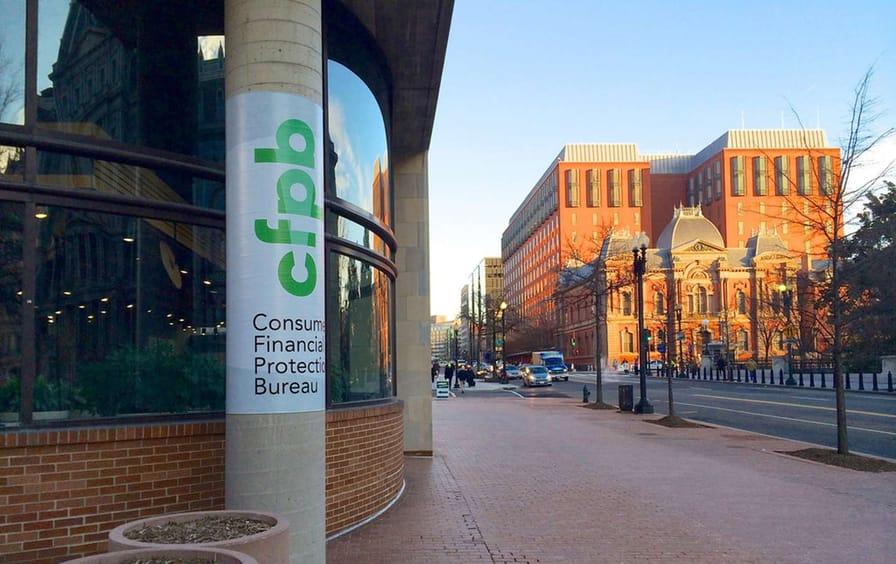 The Consumer Financial Protection Bureau