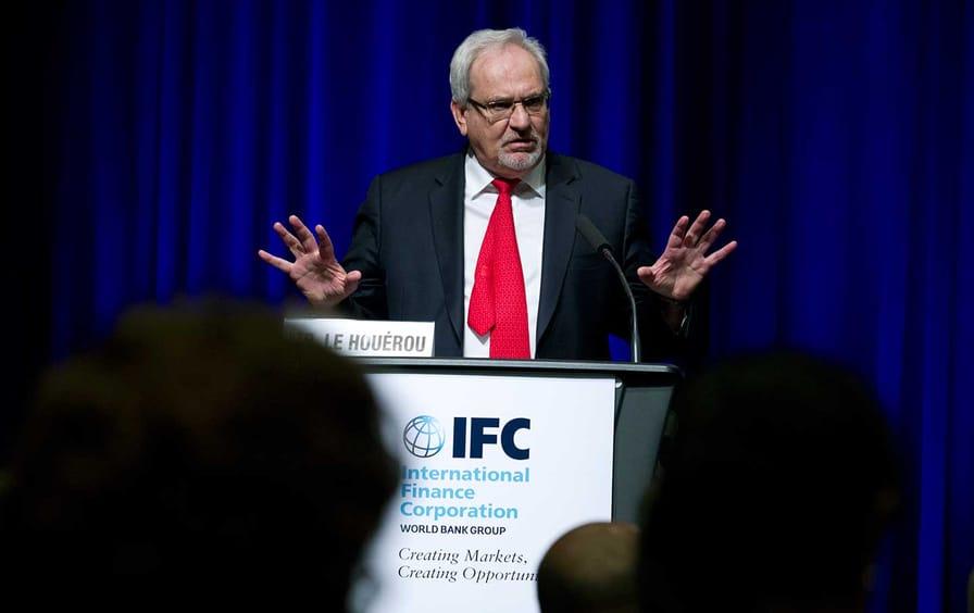 World Bank IFC