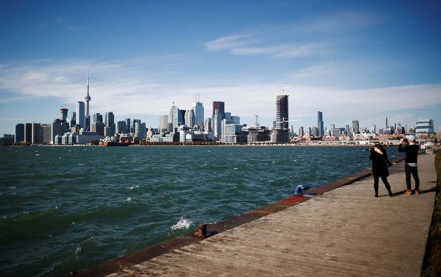 Toronto Waterfront