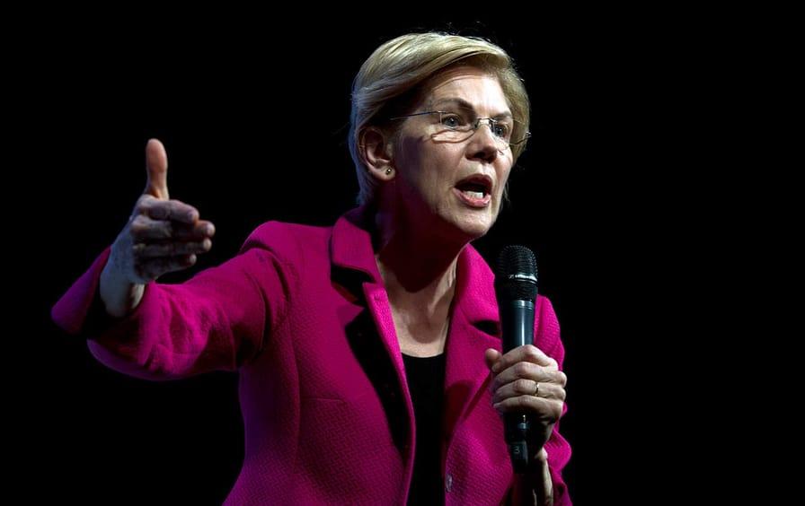 Elizabeth Warren We the People Summit