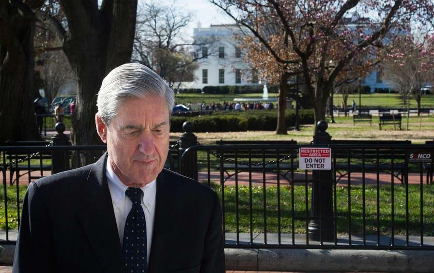 Mueller Russia Probe