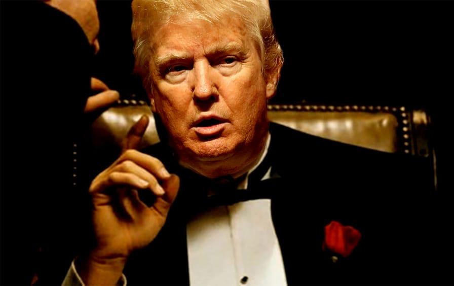 trump-godfather