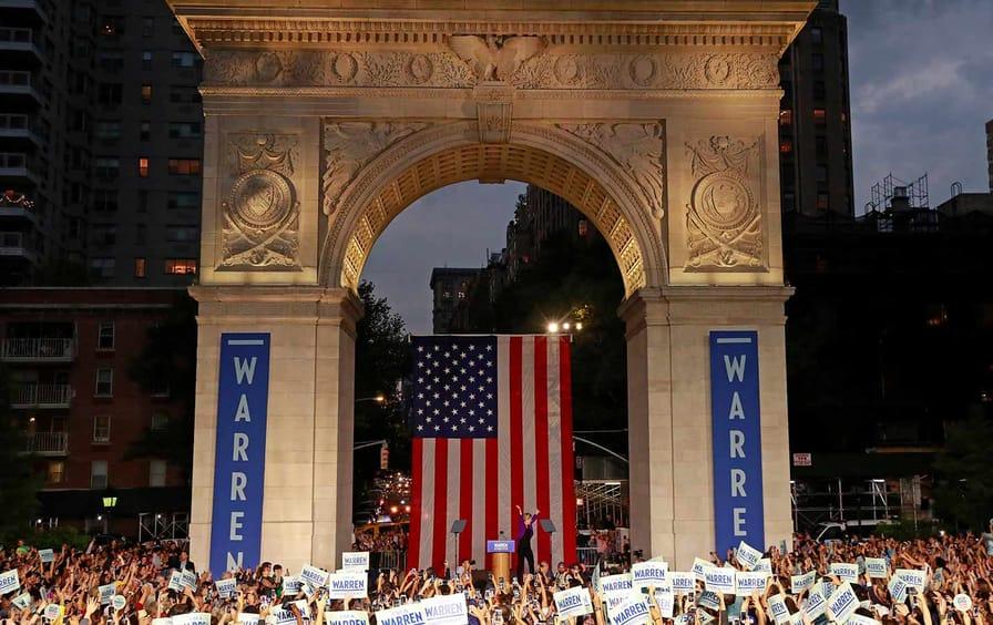 Warren Washington Square